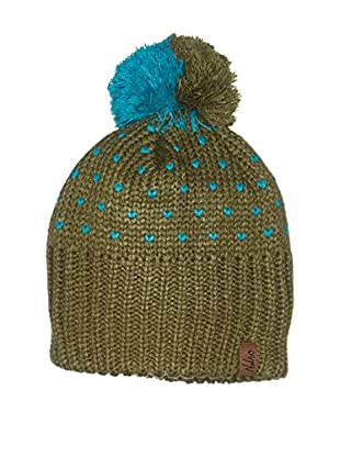 NITRO SNOWBOARDS Gorro Party Pom