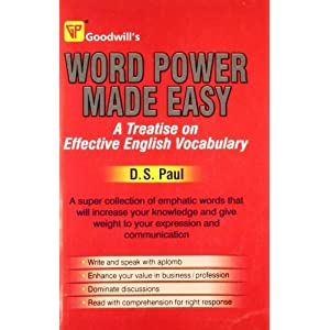 Word Power Made Easy (English Improvement for Success)