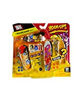 'HOOKUPS' Tech Deck Board Shop 50 Pieces (#20058635)