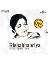Rishabhapriya