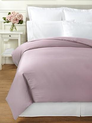 Schlossberg Basic Duvet Cover (Rose)