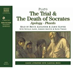 The Trial & Death of Socrates: Apology and Phaedo
