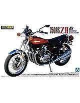 1/12 Kawasaki 750RS ZII Super Custom by AOSHIMA
