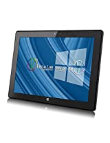 """Visual Land Premier 10 - 10.1"""" Windows 8.1 16GB Tablet with Origami Keyboard Case"""