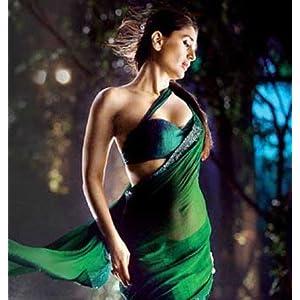 Bollywood kareena kapoor Bridal Wedding Saree