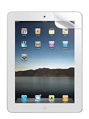 Blautel iPad 2/New iPad Protector de pantalla