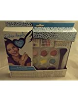 Body Glitter Kit By Fashion Angels, Project Runway