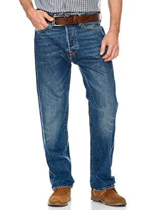 LeviŽS Vaquero 562 Loose Tapered (Union)