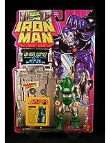 Iron Man 1995 Marvel Comics Action Figure