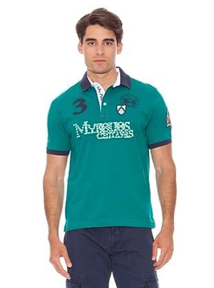 La Martina Polo Hali (Verde)