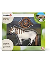 Schleich Equestrian Riding Set