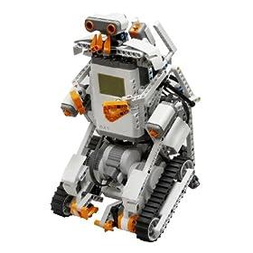 レゴ・マインドストーム2.0