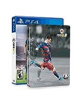 FIFA 16 & SteelBook (Amazon Exclusive) - PlayStation 4