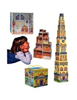 Doll House Building Block