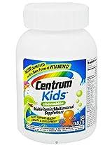 Centrum Kids Multivitamin, 80-Count