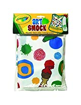 Crayola Art Smock- (2 Pack)
