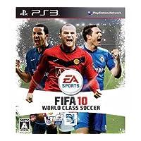 FIFA10 ワールドクラスサッカー(PS3)