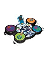 Simba My Music World I-Drum Plastic Electronic Drum
