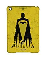 Bat Signal - Pro Case for iPad 2/3/4