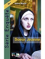 Série Enquête Soeur Jeanne (French Edition)