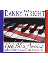 God Bless America: A Patriotic Piano Salute to the USA
