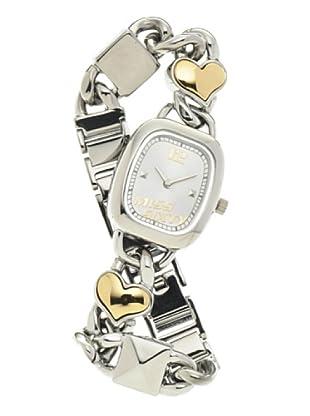 Miss Sixty SQZ001 - Reloj de mujer de cuarzo