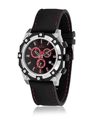 Bassel Reloj CR4030RC Negro / Rojo