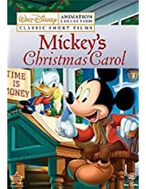 Disney Animation Collection 7: Mickey DVD