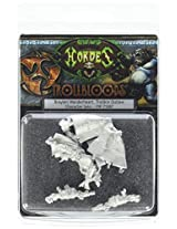 Privateer Press Hordes - Trollblood - Braylen Wanderheart Model Kit