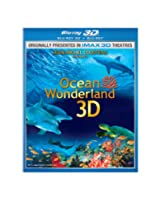 Ocean Wonderland 3D (Imax (Video))