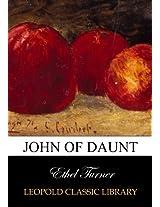 John of Daunt