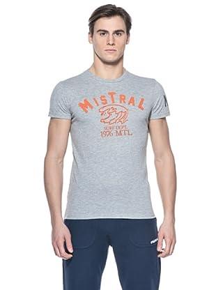 Mistral Camiseta Adam (Gris)