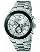 Esprit Chronograph White Dial Men's Watch ES105331005