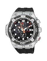 Citizen Eco Drive Promaster Mens Watch Bj2135 00E