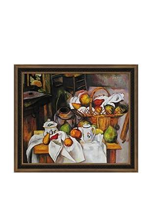Paul Cézanne Table, 1888-90