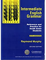 Intermediate English Grammar with Answers