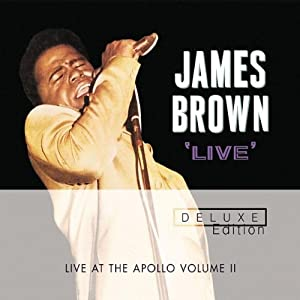 Live At The Apollo Volume II