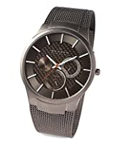 Skagen Titanium 809XLTTM Analogue Watch - For Men