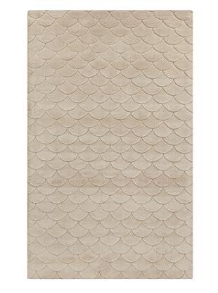 Surya Kinetic Rug (Parchment)