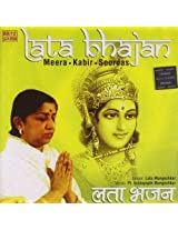 Lata Bhajan - Meera-Kabir-Soordas
