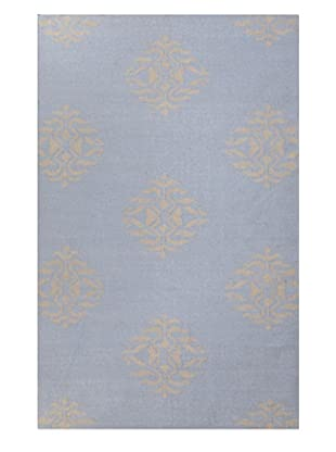 Jaipur Rugs Flat-Weave Tribal Pattern Wool Area Rug
