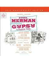 Gypsy-50th Anniversary Edition
