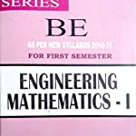 ENGINEERING MATHEMATICS I(M1) GUIDE FOR BE 1ST SEM