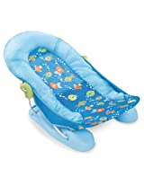 Summer Infant Mother's Touch Large Comfort Bather Bubble Fish