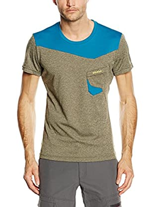 Salewa T-Shirt Half Dome Dry M