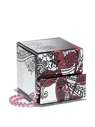 Allure Princess Jewelry Box with 2 Drawers