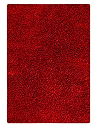 MAT The Basics Cosmo Rug, Red, 5' 2