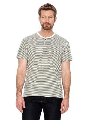 Cortefiel T-Shirt Panadera (Grün)