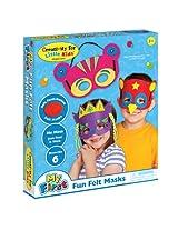 Creativity for Kids My First Fun Felt Masks
