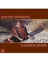 Talking Book [Blu-ray Audio]